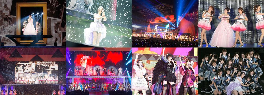 AKB48真夏の単独コンサート in さいたまスーパーアリーナ~川栄さんのことが好きでした~ DVD&Blu-ray