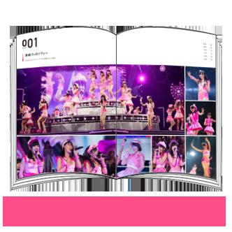 Countdown Book(全152P)