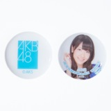 AKB48 ぷにぷにバッジ 柏木由紀