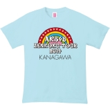 AKB48 全国ツアー2014 Tシャツ 神奈川