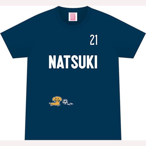 AKB48 生誕記念Tシャツ&生写真セット 2016年3月度 小嶋 菜月