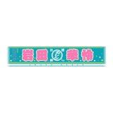 AKB48 推しマフラータオル3 岩田華怜