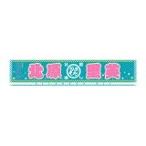 AKB48 推しマフラータオル3 北原里英