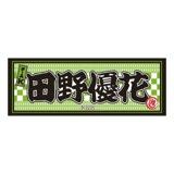 AKB48 推し大判タオル 田野 優花