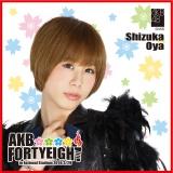 AKB48 国立競技場〜思い出は全部ここに捨てていけ!〜AKB48 推しタオル大家 志津香