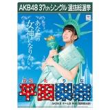 AKB48 37thシングル選抜総選挙 クリアファイル 平田 梨奈