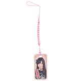 AKB48 千社札ストラップ2012年SSver 倉持明日香