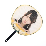 AKB48 推しふぅーうちわ2 川栄李奈