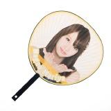 AKB48 推しふぅーうちわ2 永尾まりや