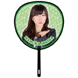 AKB48 推しふぅ~うちわ 3 石田 晴香