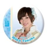 AKB48推しでかんバッジ2田名部 生来