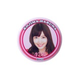 AKB48 推し缶バッジ 小嶋陽菜