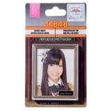 AKB48 推し劇場壁写マグネット2 倉持 明日香