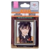 AKB48 推し劇場壁写マグネット2 渡辺 麻友