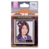 AKB48 推し劇場壁写マグネット2 竹内 美宥
