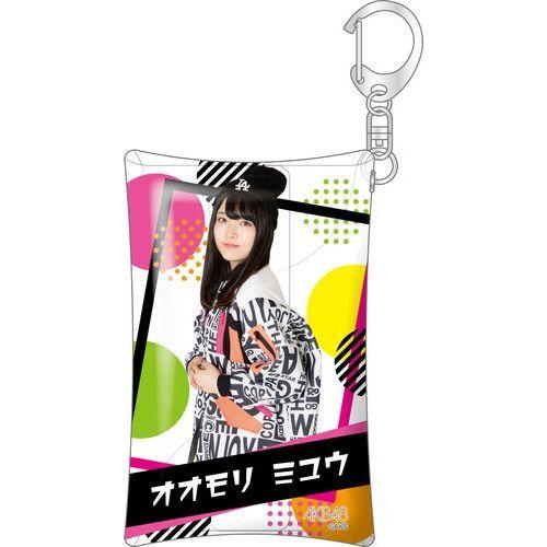 AKB48 推しクリアマルチケース 大森美優