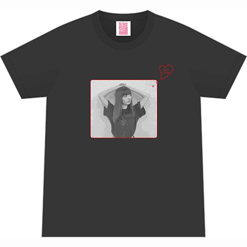 AKB48 生誕記念Tシャツ&生写真セット 2018年11月度 武藤十夢