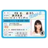 AKB48 推し免許証2 柏木由紀