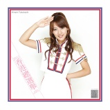AKB48 パズルシート マリン 高橋 みなみ