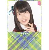 AKB48 卓上タイプカレンダー 2015 横山由依