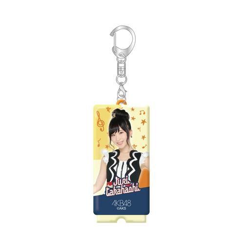 AKB48 推しコードリール 高橋 朱里
