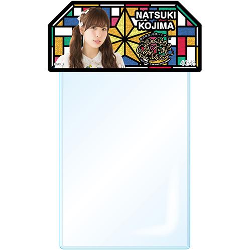 AKB48 渡辺麻友 卒業コンサート~みんなの夢が叶いますように~ 推しマルチホルダー 小嶋菜月