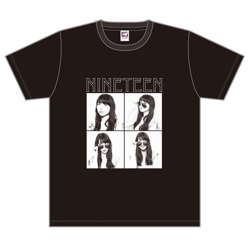 HKT48 生誕記念Tシャツ&生写真セット 2015年8月度 松岡菜摘