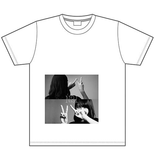 HKT48 生誕記念Tシャツ&生写真セット 2017年8月度 松岡菜摘