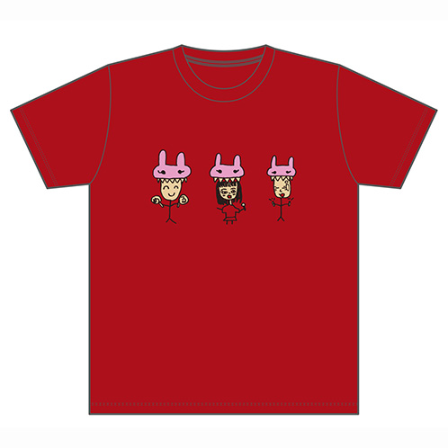 HKT48 生誕記念Tシャツ&生写真セット 2019年1月度 田島芽瑠