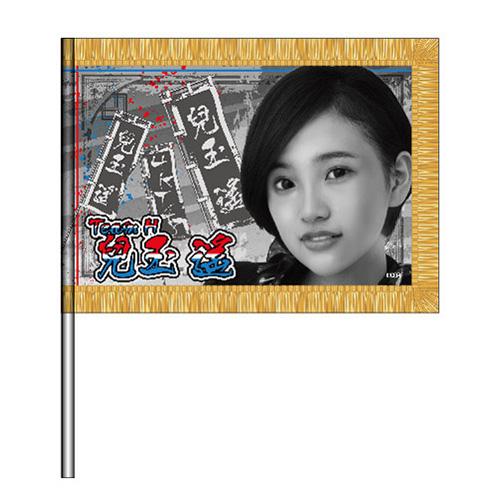 HKT48 夏のホールツアー 2016 個別ミニフラッグ  兒玉遥