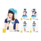 2014年2月「AKB48スーパーフェスティバル衣装」個別生写真5枚セット 松井珠理奈