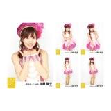 2014年2月「AKB48スーパーフェスティバル衣装」個別生写真5枚セット 加藤智子