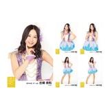 2014年2月「AKB48スーパーフェスティバル衣装」個別生写真5枚セット 古畑奈和