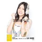 SKE48 2014年5月度 net shop限定個別生写真5枚セット 松井珠理奈