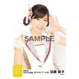 SKE48 2014年5月度 net shop限定個別生写真5枚セット 加藤智子