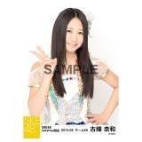 SKE48 2014年5月度 net shop限定個別生写真5枚セット 古畑奈和