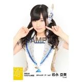 SKE48 2014年5月度 net shop限定個別生写真5枚セット 岩永亞美