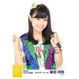 SKE48 2014年7月度 net shop限定個別生写真5枚セット 柴田阿弥