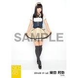 SKE48 2014年8月度生個別生写真「不器用太陽」5枚セット 柴田阿弥