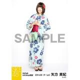 SKE48 2014年8月度net shop限定個別生写真 矢方美紀