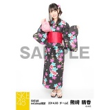SKE48 2014年8月度net shop限定個別生写真 熊崎晴香