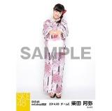 SKE48 2014年8月度net shop限定個別生写真 柴田阿弥
