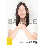 SKE48 2014年9月度生写真「お月見2014」 松井珠理奈