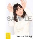 SKE48 2014年9月度生写真「お月見2014」 古畑奈和