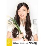 SKE48 2014年9月度 net shop限定個別生写真5枚セット 大矢真那