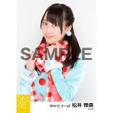 SKE48 2014年12月度選抜生写真「12月のカンガルー」 松井玲奈