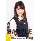 SKE48 2015年5月度net shop限定個別生写真5枚セット 高木由麻奈