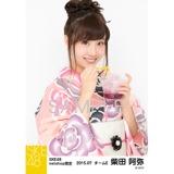 SKE48 2015年7月度net shop限定個別生写真5枚セット 柴田阿弥