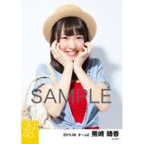 SKE48 2015年8月度個別生写真「夏服」5枚セット 熊崎晴香