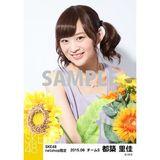 SKE48 2015年8月度net shop限定個別生写真 5枚セット 都築里佳